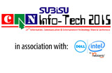 CAN InfoTech 2015 - Computer Association of Nepal